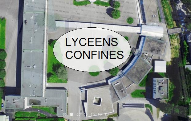 Lyceens confines