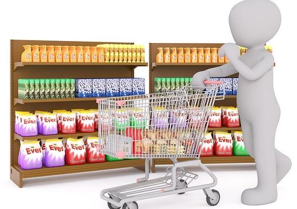 La monnaie permet de comparer les prix de différents biens